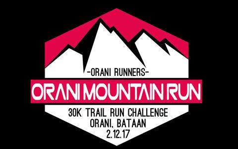 Orani Mountain Run 2017