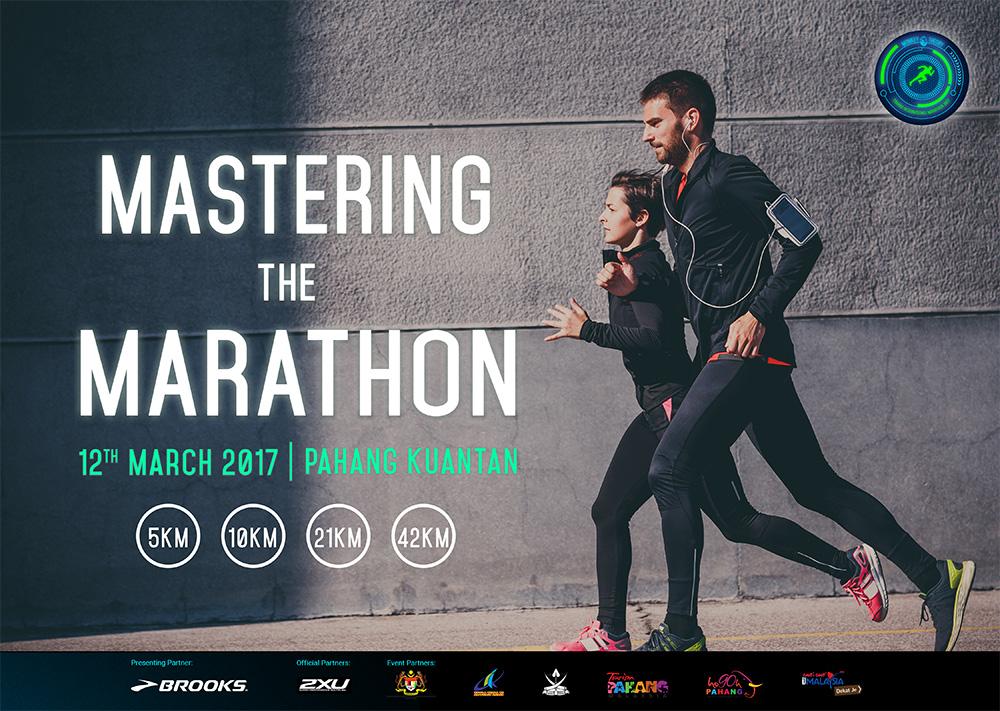 Pahang International Marathon 2017
