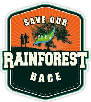 SORR Save Our Rainforest Race 2017