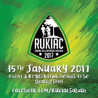 Ruhiang-Kiulu Adventure Challenge 2017