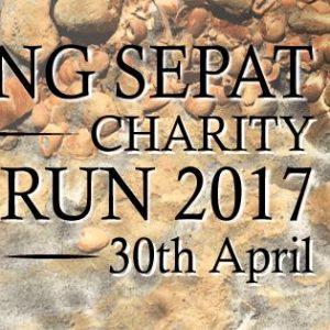 Tanjong Sepat Charity Run 2017