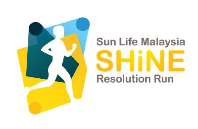 Sun Life Malaysia Shine Resolution Run 2017