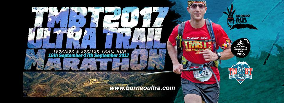 The Most Beautiful Thing (TMBT) Ultra-Trail® Marathon & Trail Run 2017