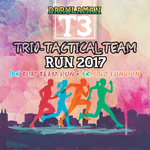 Trio-Tactical-Team Run 2017