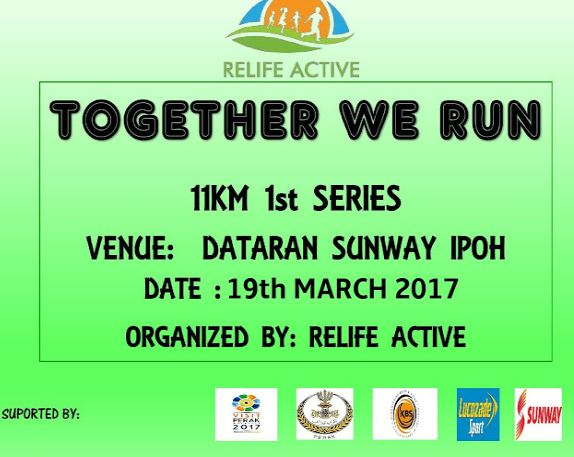Together We Run 2017