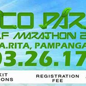 Ecopark Half Marathon 2017