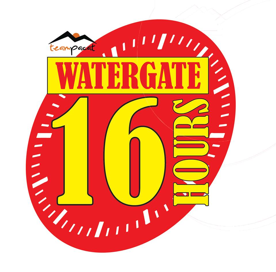 Watergate 16 Hours 2017