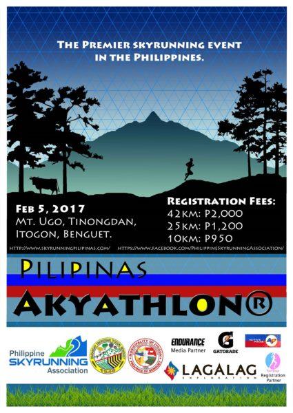 Pilipinas Akyathlon 2017