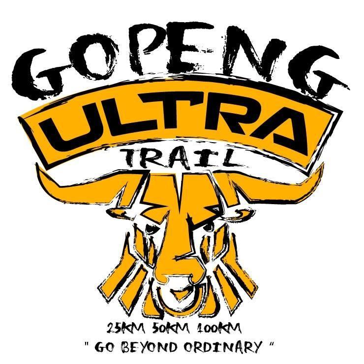 Gopeng Ultra Trail 2017