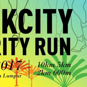 ParkCity Charity Run 2017