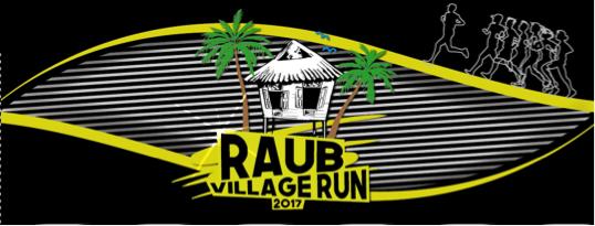Raub Village Run 2017
