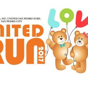 United Love Run 2017