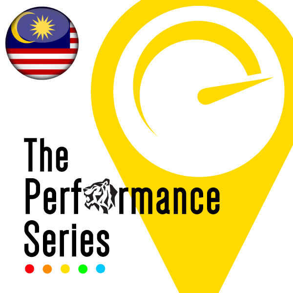 The Performance Series Malaysia 2017 (Race 3 @ Shah Alam)