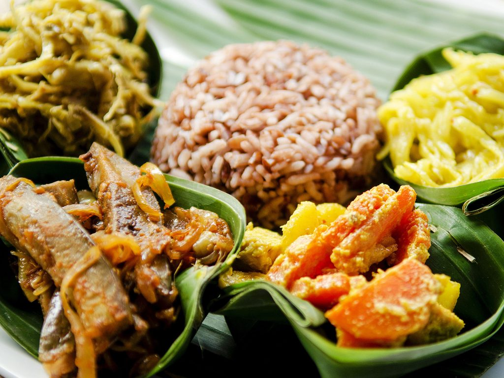 5 Local Foods To Try When You Are In Indonesia For Your Next Race  Just Run Lah!