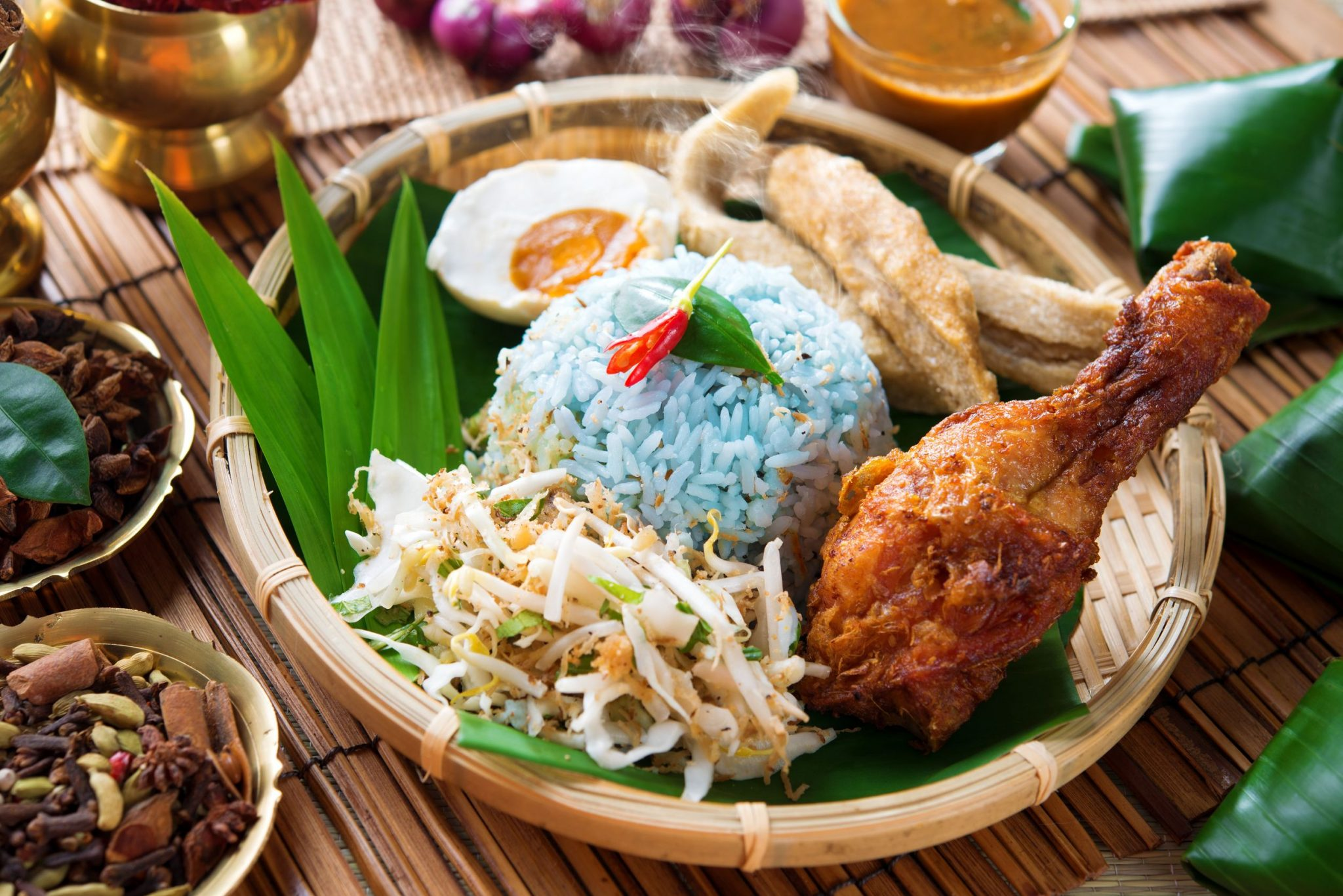 Different Styles of Cooking: How to Follow a Healthier Diet | Just Run Lah!