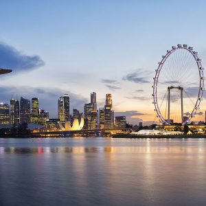 Travelling to Singapore? Here Are 3 Things You Need to Take Note of