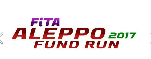 Aleppo Fund Run 2017