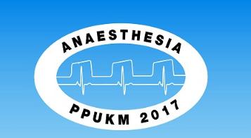 Anaesthesia PPUKM Run 2017