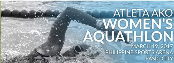 Atleta Ako Women's Aquathlon 2017