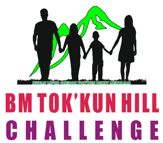 BM Tok'Kun Hill (Walk/Run) Challenge 2017