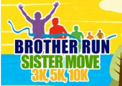 Brother Run, Sister Move: A Run for Environmental Awareness 2017