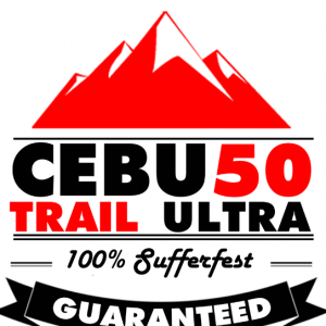 Cebu50 Trail Ultra 2017