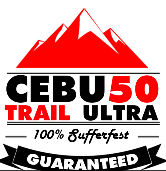 Cebu50 Trail Ultra 2017