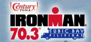 2017 Century Tuna IRONMAN 70.3