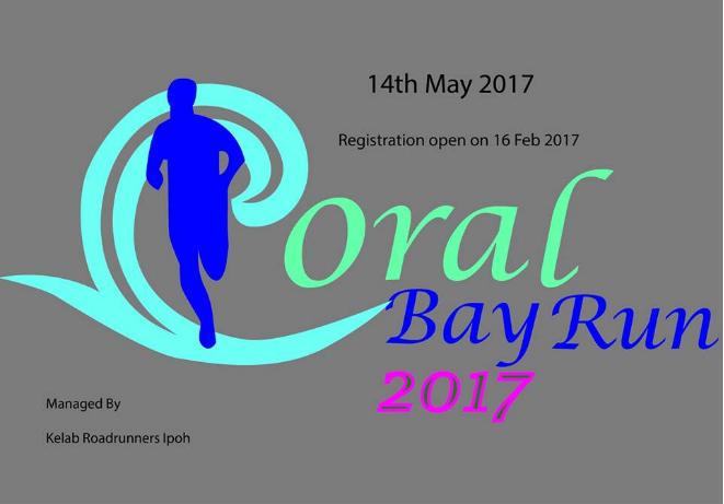 Coral Bay Run 2017