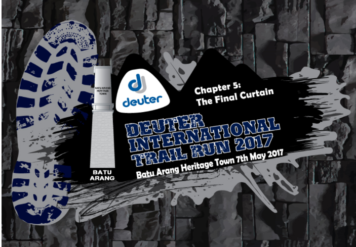 Deuter International Trail Run 2017 (Chapter 5: The Final Curtain)
