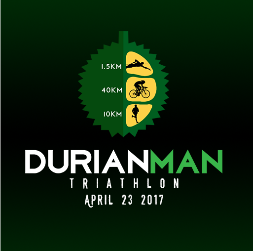 DURIANMAN Triathlon 2017