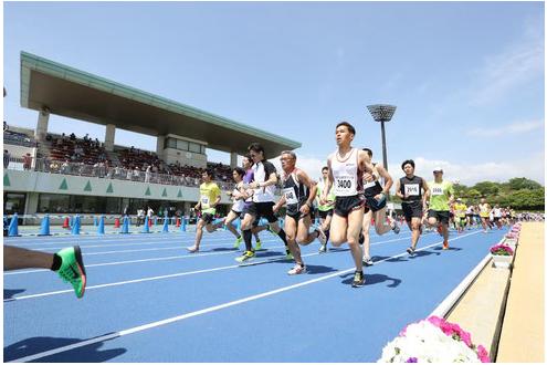 Fuji Susono Half-Marathon 2017