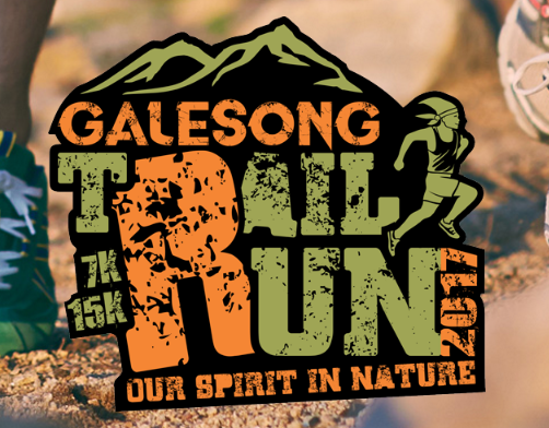 Galesong Trail Run 2017