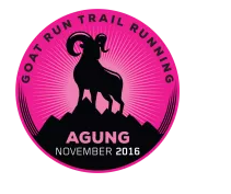 Goat Run Trail Running Series #3 – Agung 2017