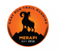 Goat Run Trail Running Series #2 – Merapi 2017