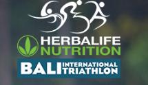Herbalife Bali International Triathlon 2017