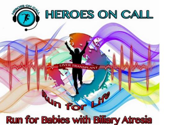 Heroes On Call Run 2017