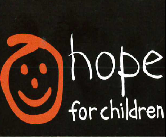 Hope For Children Charity Run 2017