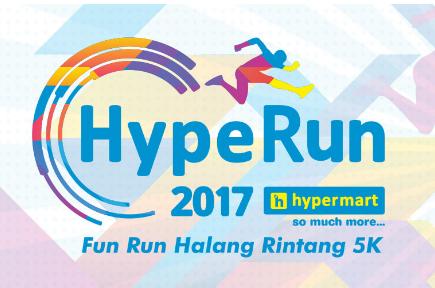 Hyperun Series #3 – Tangerang 2017