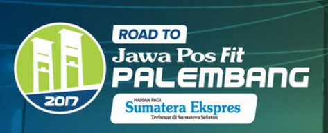 Jawa Pos Fit Palembang Marathon 2017