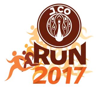 JCO Run 2017
