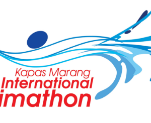 Kapas Marang International Swimathon 2017