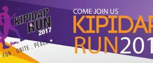 Kipidap Run 2017