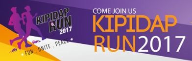 Kipidap Run 2017