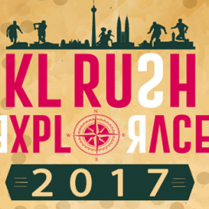 KL Rush Explorace 2017