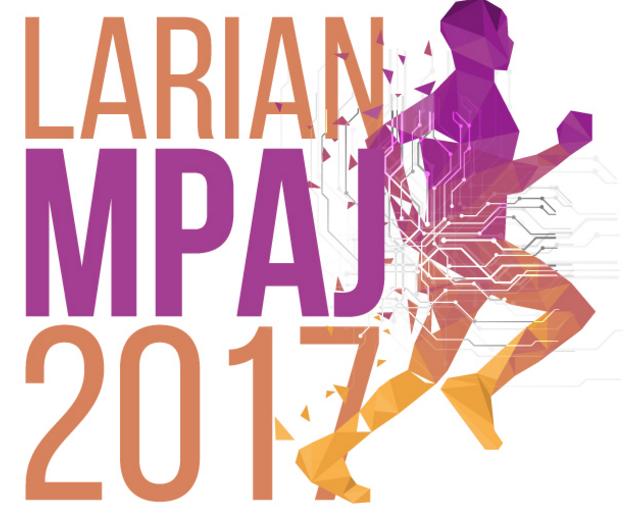 Larian MPAJ 2017