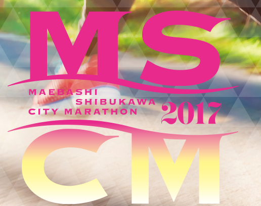 Maebashi Shibukawa City Marathon 2017