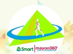 Mayon 360 Albay Ultra Marathon 2017