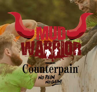 Mud Warrior Obstacle Course Racing 2017