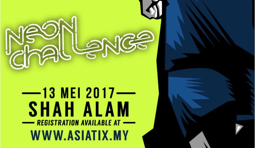 Neon Challenge 2017